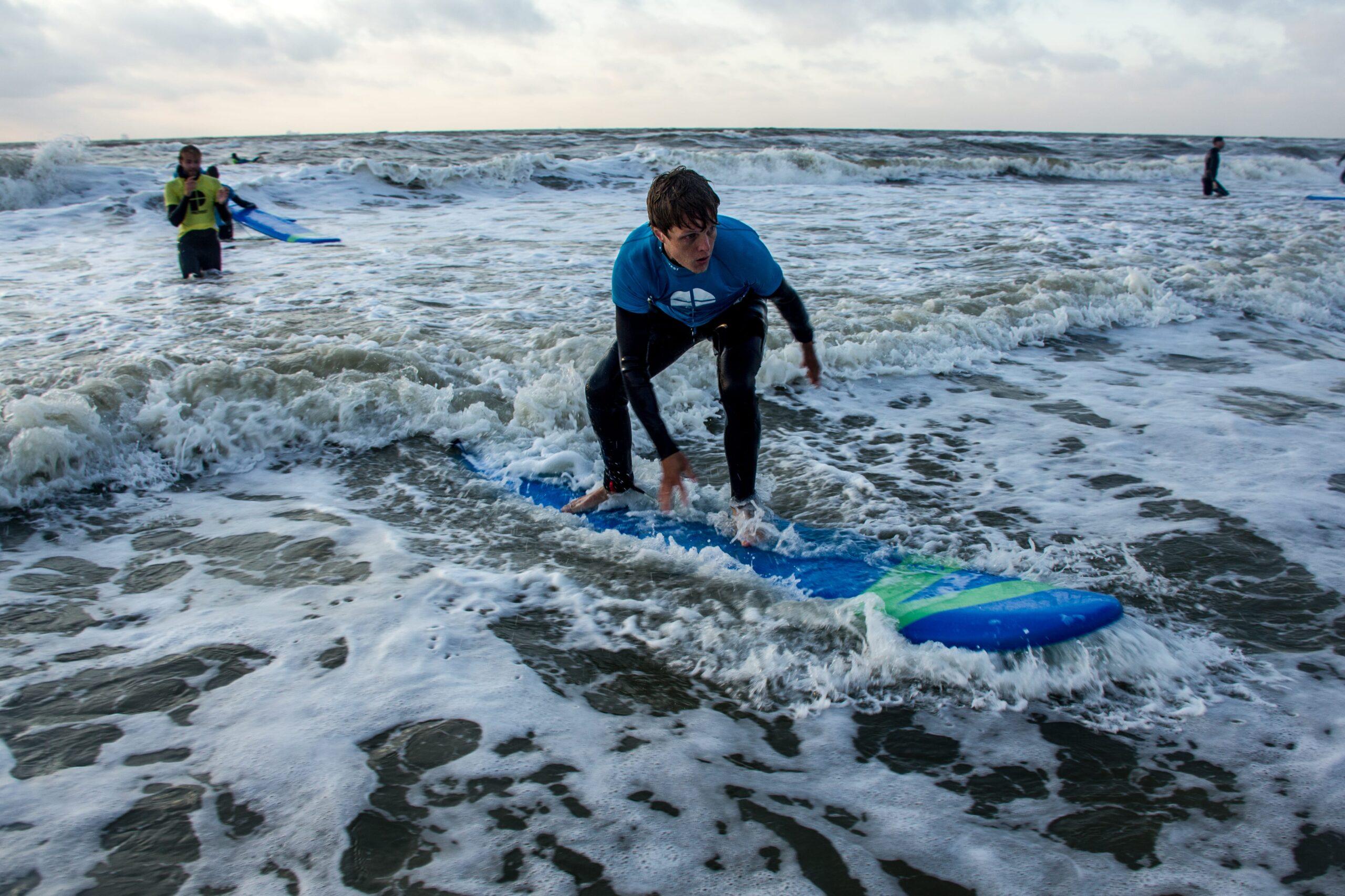 Surf Academy GromSquad