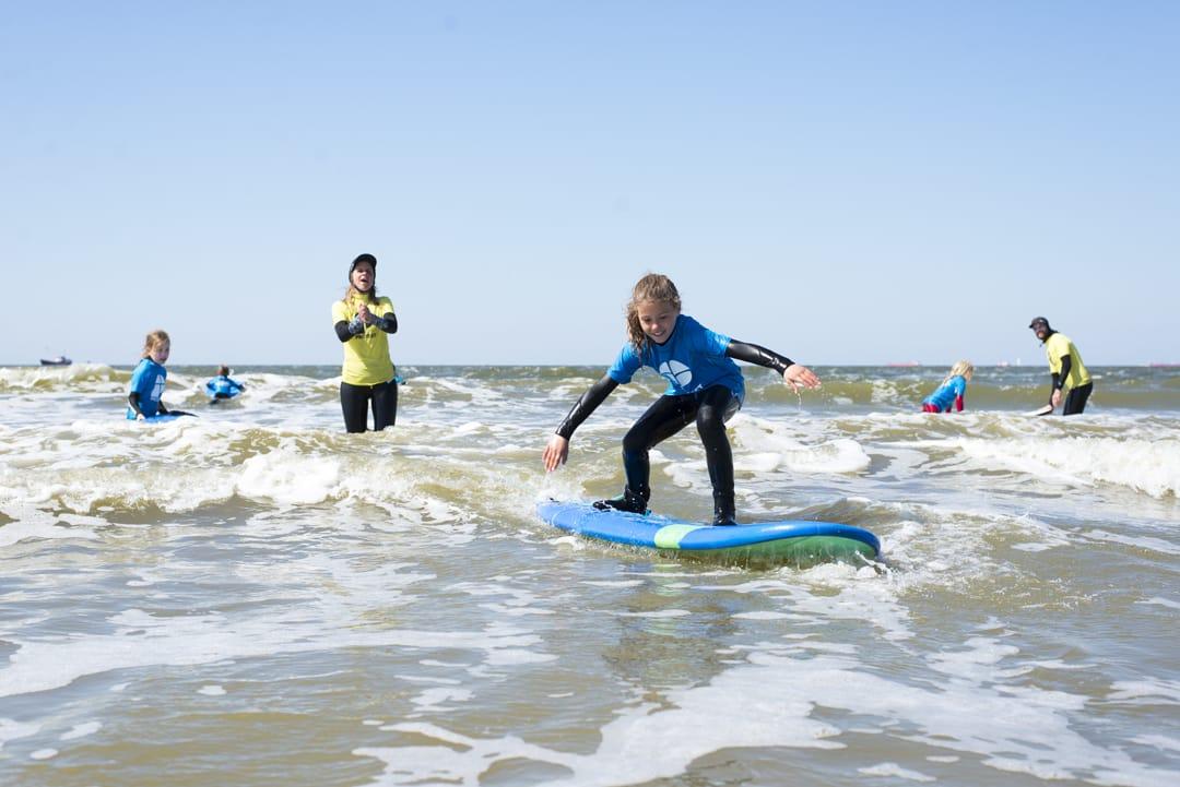 Surf Academy Keiki's